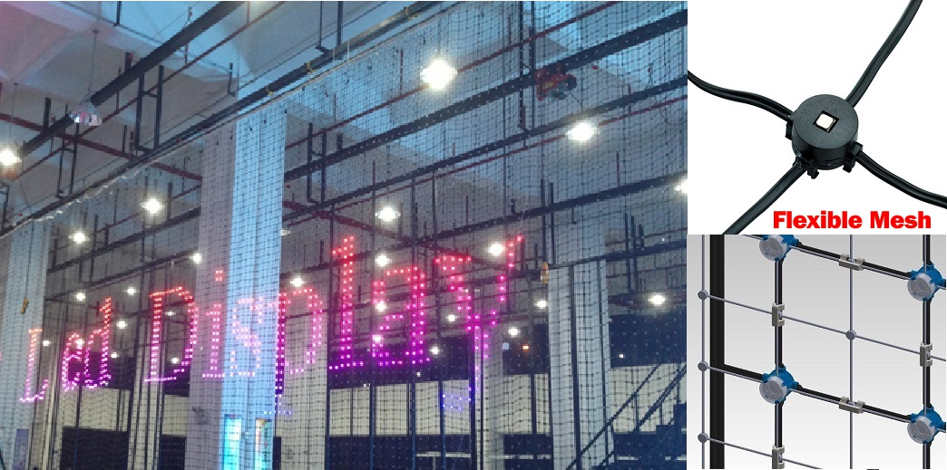 Qs1014 Soft Led Display